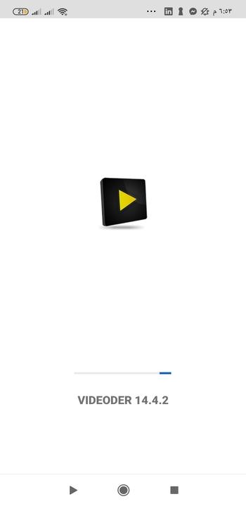 تحميل فيديودر 2021 للاندرويد APK