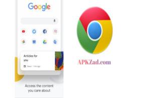 تحميل متصفح جوجل كروم اخر اصدار للكمبيوتر Google Chrome 2021