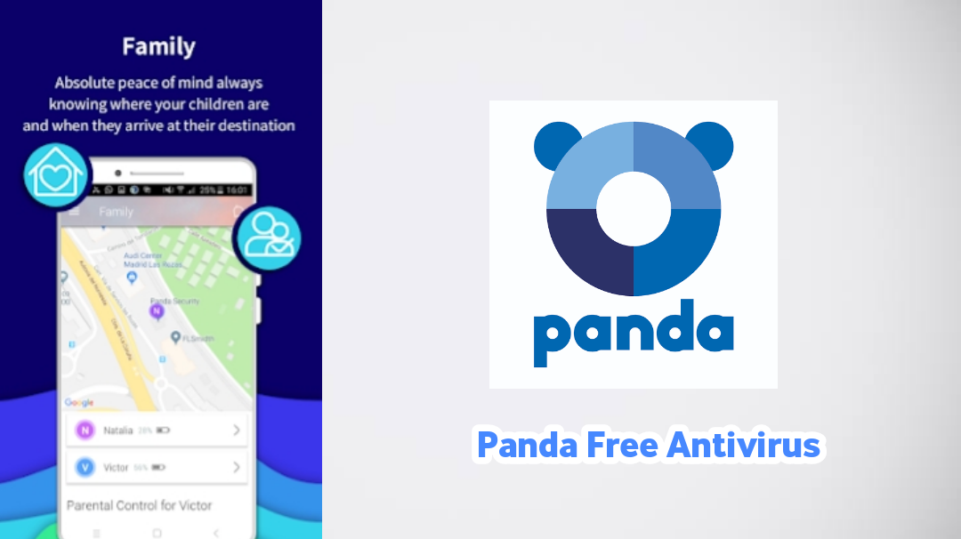 Panda Free Antivirus 2020