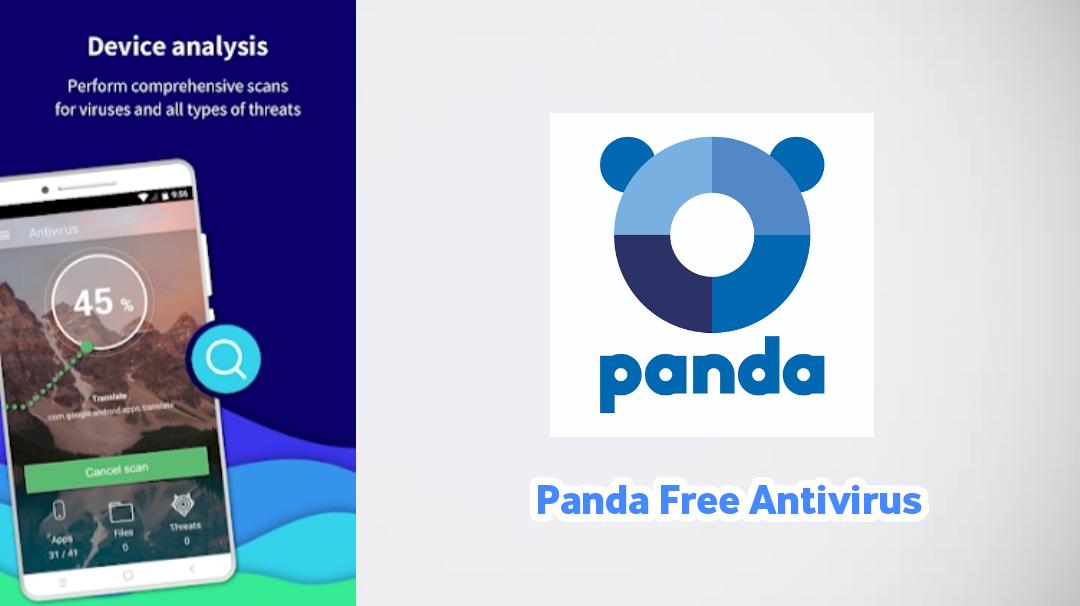 Panda Free Antivirus offline installer