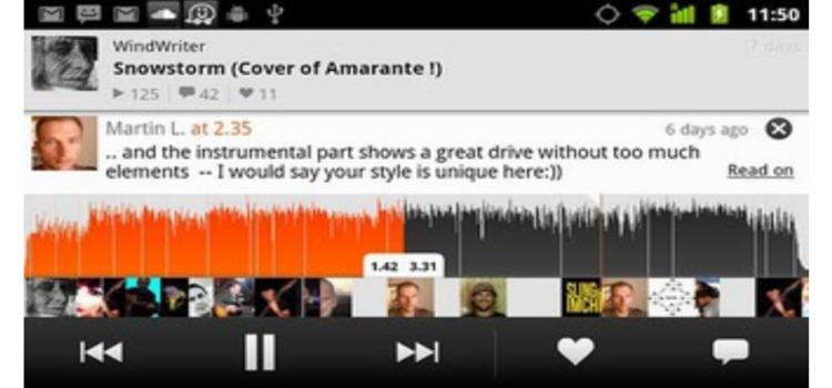 تحميل ساوند كلاود أحدث إصدار 2021 sound cloud APK