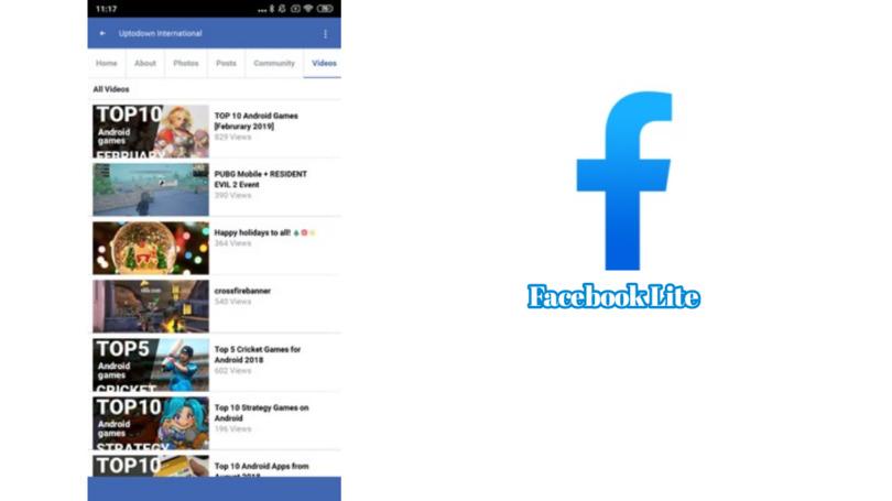 تحميل فيسبوك لايت أحدث إصدار للاندرويد 2021
