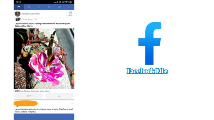 تحميل فيسبوك لايت احدث اصدار 2021