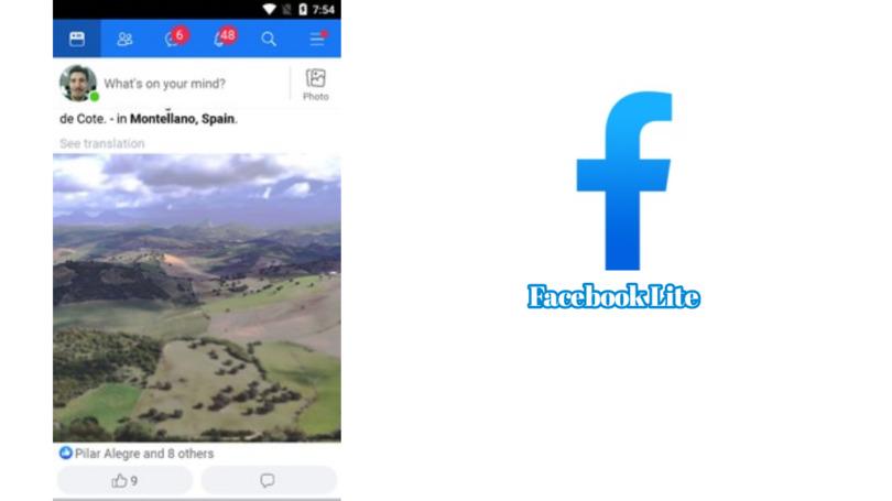 تحميل فيس بوك لايت احدث اصدار 2021 Facebook Lite APK