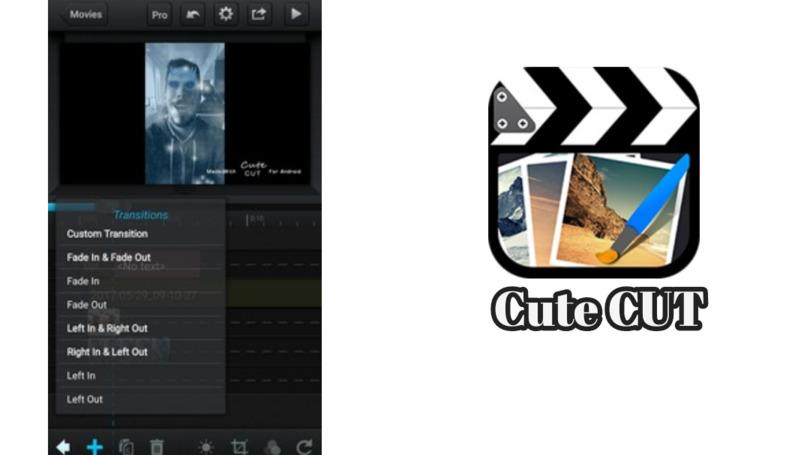 تحميل كيوت كات 2021 Cute CUT Pro APK