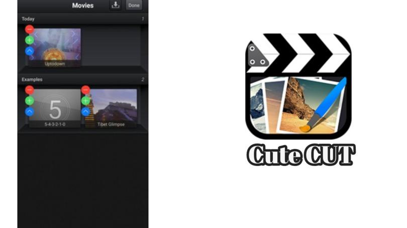 تحميل كيوت كات Cute CUT Pro APK 2021